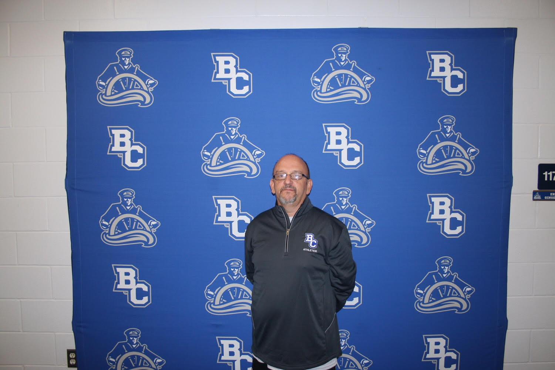 Coach Natali's 2017 Season Photo